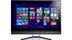lenovo all-in-one non-touch desktop black affordable
