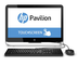 pavilion touchscreen desktop all-in-one helps most