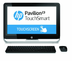 pavilion touch smart all-in-one touchscreen desktop
