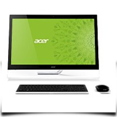 Aspire A7600UUR24 27INCH Allinone