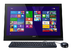acer aspire all-in-one touchscreen desktop touch